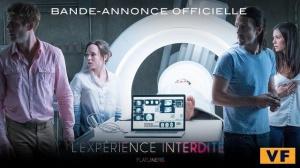 L'EXPÉRIENCE INTERDITE (FLATLINERS) (2017) : Bande-annonce du film en VF