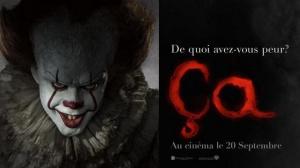 ÇA : Nouvelle bande-annonce du film d'après Stephen King en VOSTF