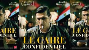 LE CAIRE CONFIDENTIEL : Bande-annonce du film en VOSTF