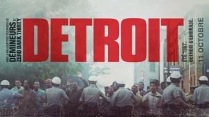DETROIT : Bande-annonce du film de Kathryn Bigelow en VOSTF