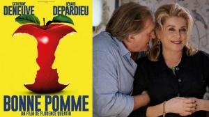 BONNE POMME : Bande-annonce du film avec Catherine Deneuve et Gérard Depardieu