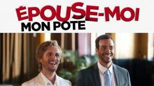 ÉPOUSE-MOI MON POTE : Bande-annonce Teaser du film