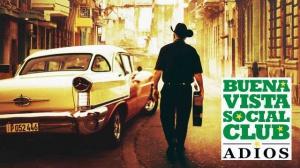 BUENA VISTA SOCIAL CLUB - ADIOS : Bande-annonce du film en VOSTF