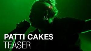 PATTI CAKE$ : Bande-annonce Teaser du film en VOSTF