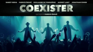 COEXISTER : Bande-annonce Teaser du film