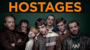 HOSTAGES (2017) : Bande-annonce du film géorgien en VOSTF
