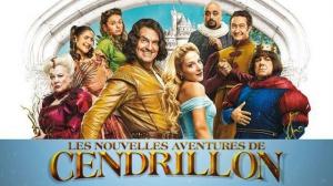 LES NOUVELLES AVENTURES DE CENDRILLON : Bande-annonce du film