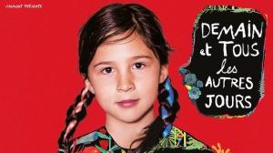 DEMAIN ET TOUS LES AUTRES JOURS : Bande-annonce du film de Noémie Lvovsky