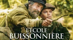 L'ÉCOLE BUISSONNIÈRE (2017) : Bande-annonce du film de Nicolas Vanier
