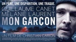 MON GARÇON : Bande-annonce du film de Christian Carion