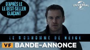 LE BONHOMME DE NEIGE (2017) : Bande-annonce du film en VF