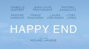 HAPPY END (2017) : Bande-annonce du film de Michael Haneke