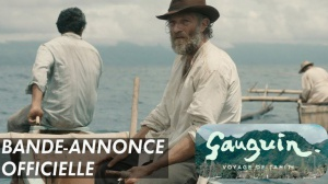 GAUGUIN - VOYAGE DE TAHITI : Bande-annonce du film avec Vincent Cassel