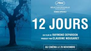 12 JOURS : Bande-annonce du film de Raymond Depardon