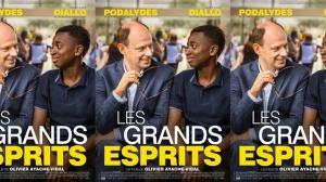 LES GRANDS ESPRITS : Bande-annonce Teaser du film