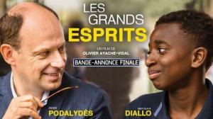 LES GRANDS ESPRITS : Bande-annonce Finale du film