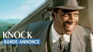KNOCK (2017) : Bande-annonce du film avec Omar Sy