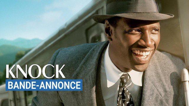 Bande annonce du film knock 2017 avec omar sy for Chambre avec vue bande annonce