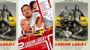 LOGAN LUCKY : Bande-annonce en VF du film de Steven Soderbergh
