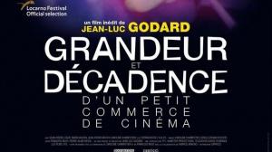 GRANDEUR ET DÉCADENCE D'UN PETIT COMMERCE DE CINÉMA : Bande-annonce du film de Jean-Luc Godard