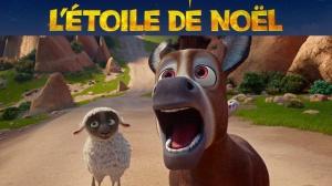 L'ÉTOILE DE NOËL : Bande-annonce du film d'animation en VF