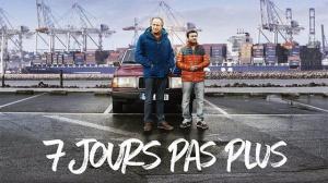 7 JOURS PAS PLUS : Bande-annonce du film avec Benoît Poelvoorde