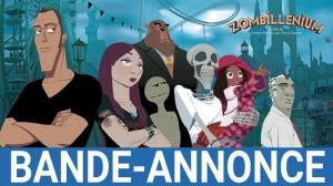 ZOMBILLÉNIUM : Bande-annonce du film d'animation en VF