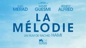 LA MÉLODIE : Bande-annonce du film avec Kad Merad