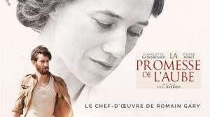 LA PROMESSE DE L'AUBE : Bande-annonce du film avec Pierre Niney et Charlotte Gainsbourg