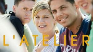 L'ATELIER : Bande-annonce du film de Laurent Cantet avec Marina Foïs