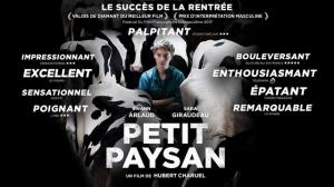 PETIT PAYSAN : Bande-annonce du film