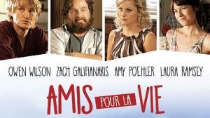 AMIS POUR LA VIE : Bande-annonce du film en VF