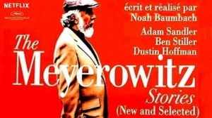 THE MEYEROWITZ STORIES (New and Selected) : Bande-annonce du film Netflix en VF