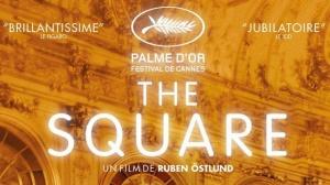 THE SQUARE (2017) : Bande-annonce du film Palme d'Or à Cannes en VOSTF