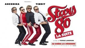 STARS 80 - LA SUITE (2017) : Bande-annonce du film