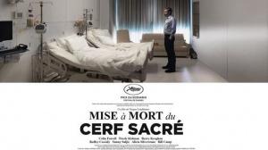 MISE À MORT DU CERF SACRÉ : Bande-annonce du film en VOSTF