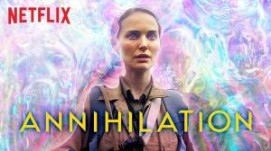 ANNIHILATION : Bande-annonce en VF du film avec Natalie Portman