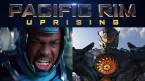 PACIFIC RIM - UPRISING : Bande-annonce du film en VF