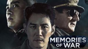 MEMORIES OF WAR : Bande-annonce en VF du film avec Liam Neeson