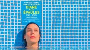 DIANE A LES ÉPAULES : Bande-annonce du film avec Clotilde Hesme