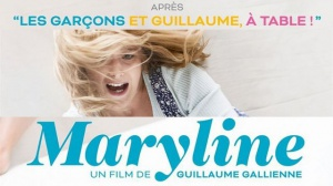 MARYLINE (2017) : Bande-annonce du film de Guillaume Gallienne