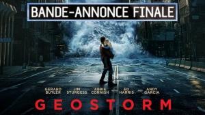 GEOSTORM : Bande-annonce Finale du film en VF