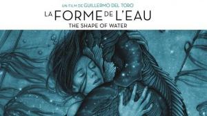 LA FORME DE L'EAU (The Shape of Water) : Bande-annonce du film de Guillermo del Toro en VOSTF