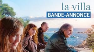LA VILLA : Bande-annonce du film de Robert Guédiguian