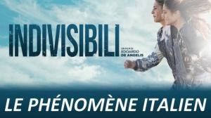 INDIVISIBILI : Bande-annonce du film italien en VOSTF