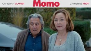 MOMO (2017) : Bande-annonce du film avec Catherine Frot et Christian Clavier