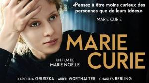 MARIE CURIE (2018) : Bande-annonce du film