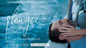 PLONGER : Bande-annonce du film de Mélanie Laurent