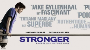 STRONGER : Bande-annonce du film en VOSTF