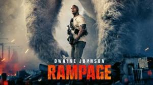RAMPAGE : Bande-annonce du film avec Dwayne Johnson en VF